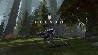 Hound 13 'Project 100' - Official Gameplay Trailer New MMORPG for android and ios