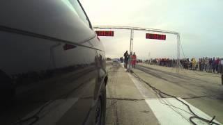 BMW E36 2.8i vs OPEL CORSA