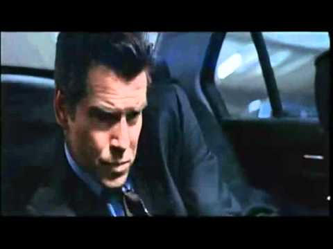 BMW chase scene from Tomorrow Never Dies (1997) : My visit to the Atlantic Hotel