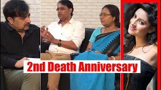 Pratyusha Banerjee's Parents Break Down: Rahul Tortured Our Daughter | Vickey Lalwani | SpotboyE