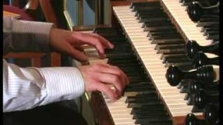 Johann Sebastian Bach: Toccata in e minor, BWV 914 (organ)
