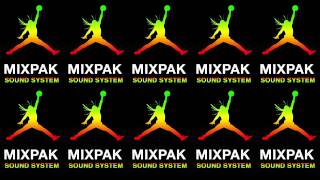 """Lady Leshurr """"Go Go Wine Freestyle"""" - Mixpak Sound System"""