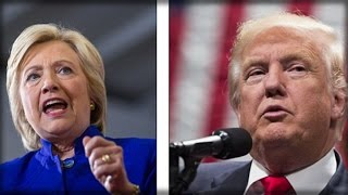 OH BOY!!! WHAT HILLARY CLINTON JUST SAID PROVES TRUMP WILL WIN ALL 3 DEBATES