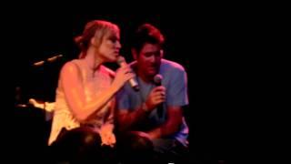 Easy - Natasha Bedingfield feat. Rascal Flatts' Jay DeMarcus 07/10/11