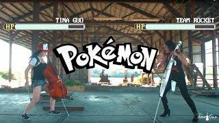 Pokémon Medley - Tina Guo