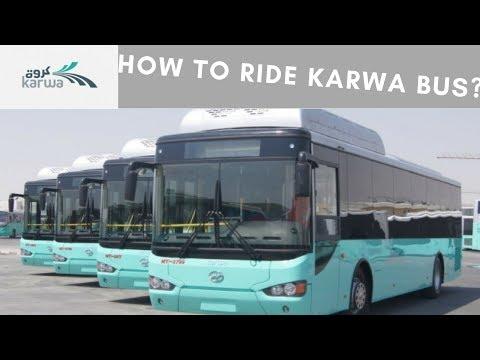 Xxx Mp4 How To Ride Karwa Bus 2 Public Transport In Qatar Qatar Living 3gp Sex