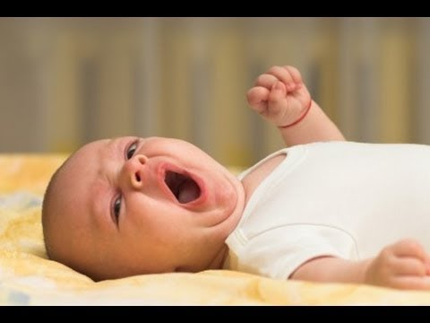 Soothe Your Crying Baby | 8 Hours White Noise For Infants
