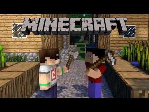 Xxx Mp4 Minecraft HARDCORE 2 TARLA YAPIYORUZ 3gp Sex
