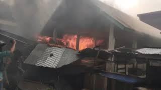 Insiden kota fakfak papua barat dampak surabaya malang 20 08 19