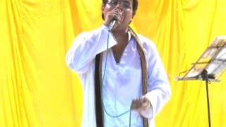NIKHIL JAIN... TERE PAANCH HUYE (JAIN BHAJAN)