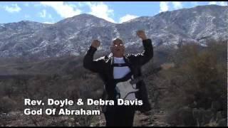 Doyle Davis God Of Abraham