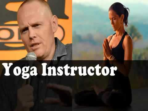 Xxx Mp4 Bill Burr Girlfriend Fucked A Yoga Instructor Subtitle NEW 3gp Sex