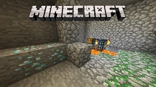 Minecraft Andy's Worl   SPAWNER SI DIAMANTE, CAT NOROC   Sez #5 Ep #24