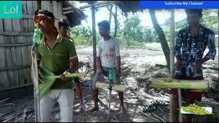 New Bangla Funny Video Song Cikun Chukon Maja । New Video 2017