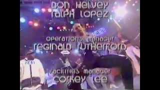 Soul Train 97' Outro Credits - Mo Que!