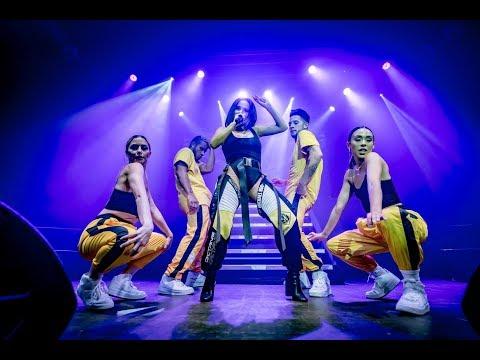 Xxx Mp4 Becky G Concierto Completo Sala Razzmatazz Barcelona 2018 3gp Sex