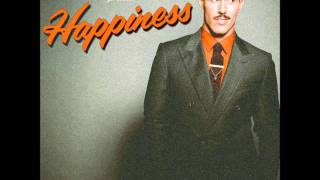 Happiness - Sam Sparro