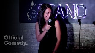 Best Thing After Sex - Rachel Feinstein - Official Comedy Stand Up