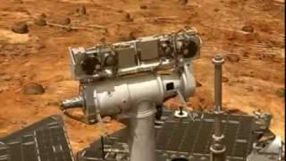 Mars Exploration Rover Mission