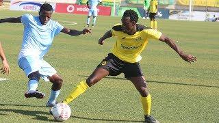 Ajib Afunga 'Bonge La Bao' Yanga 2-0 MBAO, HIGHLIGHTS