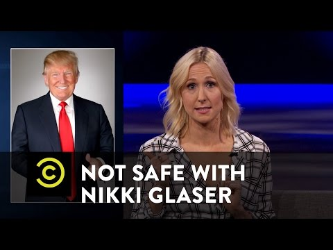 Xxx Mp4 Not Safe With Nikki Glaser Let S Talk About Sex 3gp Sex