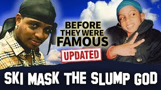 Ski Mask The Slump God   Before They Were Famous   UPDATED