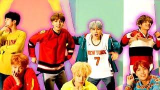 BTS Lanza Nuevo Álbum y Video Musical
