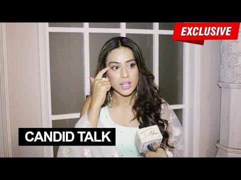 Xxx Mp4 Nia Sharma NO ONE Can Replace Alisha Panwar Exclusive Ishq Mein Marjawan COLORS TV 3gp Sex