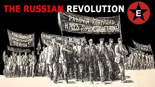 Epic History: The Russian Revolution