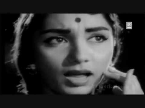 chanda jaa chanda jaa re jaa..Lata - RainderKrishan - M M..tribute to Gorgeous Sadhana