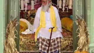 Dada Huzur Hazrat Khawaja Faqeer Sufi Lal Muhammad Shah Sahab ( Naqeebi  )
