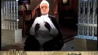 أجمل ما قيل عن التوبة للشيخ محمد الراوى