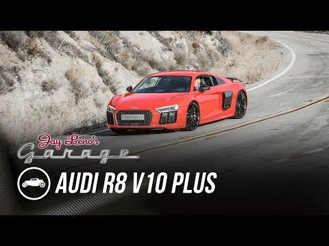 2017 Audi R8 V10 Plus Jay Leno s Garage