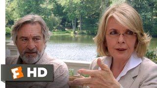 The Big Wedding (2012) - We Aren't Divorced Scene (3/12) | Movieclips