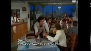 Kishore Kumar Tribute - Duniya Bohath Hi Kamal Hain