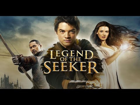 Legend of the Seeker full movie