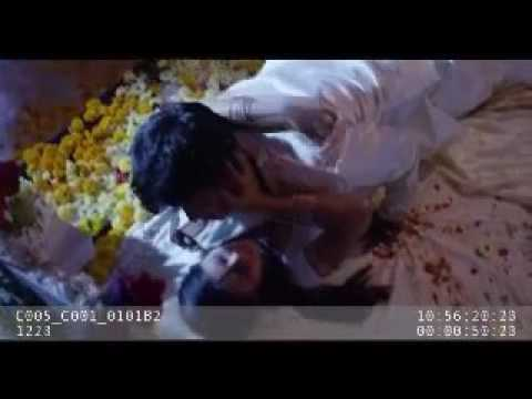 Mamatha first night hot scene leaked from Athaarillu Telugu Movie