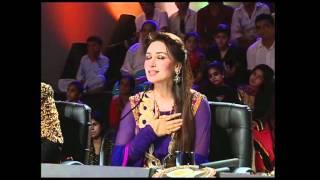 Reema singing song with tehseen javed