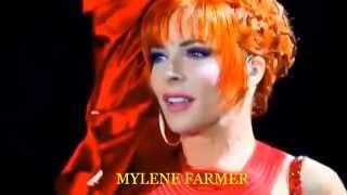 XXL Mylene Farmer with English Words 6 06
