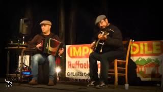Carlo Boeddu & Fabio Calzia • L'inconnu de Limoise