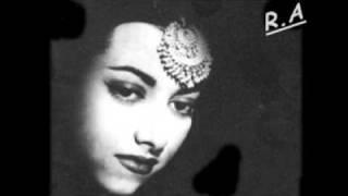 Haye ye judai ki chot buri hai Film Nili(1950) Singer Suraiya