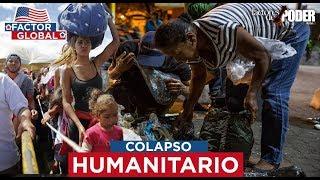 .@HugoSantaromita | INTERVENCIÓN EN VENEZUELA | @vpetrash | PARTE 2 | FACTOR GLOBAL | FDP