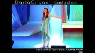 Daria Crisan - Cerul e al meu (Audio HQ)(Official)