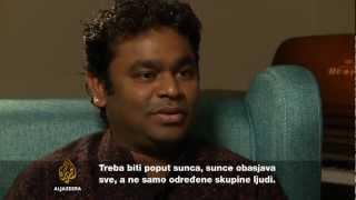 Oni pobjeđuju: A. R. Rahman