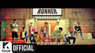 [Teaser] UP10TION(업텐션) _ Runner(시작해)
