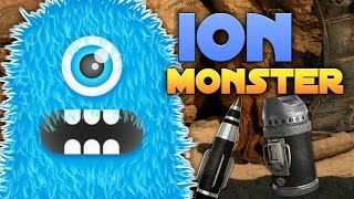 ION MONSTER (Casual Commentary)