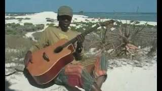 Teta  guitariste aux doigts de fée