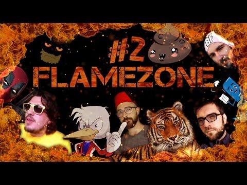 FLAMEZONE 2 con YFC Luke4316 Dellimellow Pio3D Mr.Hide Boban Pesov Barbaroffa e tanti altri