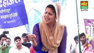 Sapna Dance    Solid Body   Tu thada mai madi    Jahangirpur    Mor Haryanvi   PlayIt p