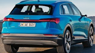 Audi e-tron (2019) The Best Electric SUV?